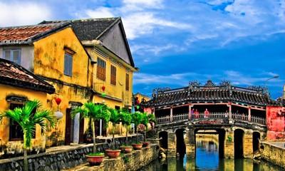 เมืองฮอยอัน-สถานที่ท่องเที่ยวที่น่าสนใจในเวียดนาม