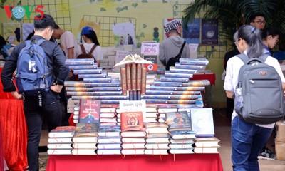Sechste Tag der vietnamesischen Bücher in Hanoi