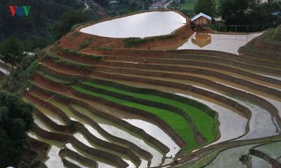 Mu Cang Chai, eines der schönsten Besuchsziele der Welt