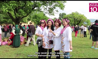 Tình quê hương gắn kết người Việt trong và ngoài nước