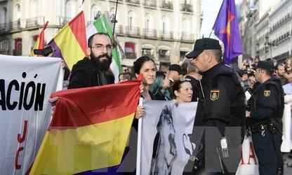 カタルーニャの独立問題、打開難航か