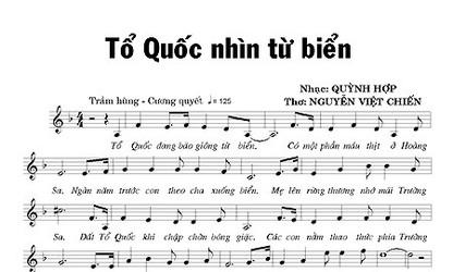 Jenis musik revolusioner dalam kehidupan musik daerah dataran rendah sungai Mekong dewasa ini