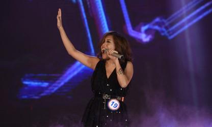 """Menemui Darlin Joy Baje-Juara kontes """"Nyanyian ASEAN plus 3"""" 2017"""