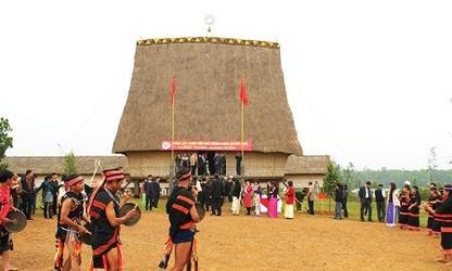 ベトナム民族文化観光村
