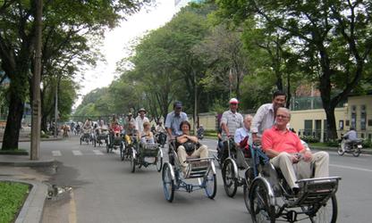 ベトナム観光部門の競争力を向上へ