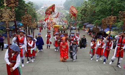 Phu Tho valorise son patrimoine culturel