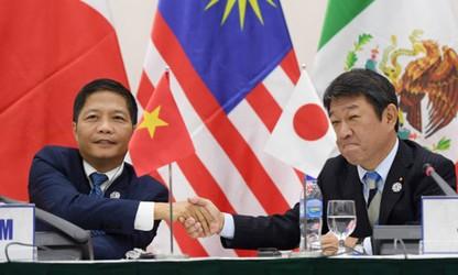 CP TPP – Perjanjian baru membuka kesempatan bagi kerjasama global