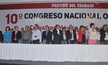 Vietnam y México fortalecen vínculos partidistas