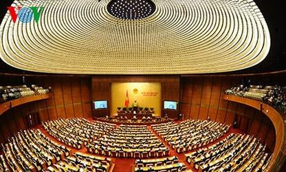 Kỳ họp thứ 4, Quốc hội khóa XIV: Đổi mới, dân chủ và hiệu quả
