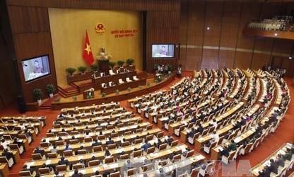Regierung spricht von Hauptmaßnahmen für anvisierte Wirtschaftsziele