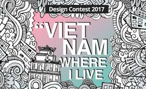 """""""Vietnam-where I live"""", a portrait of Vietnam through the lens of young designers"""
