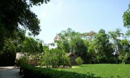Kim Liên, le village natal du président Ho Chi Minh