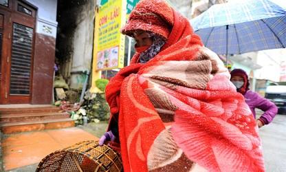 Comment les Vietnamiens se chauffent-ils en hiver?