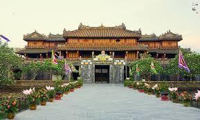 Tourisme: Leçon 11: ancienne cité impériale de Hue - Deuxième partie