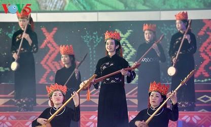Quang Ninh bewahrt Kulturen der Volksgruppen im Nordosten des Landes