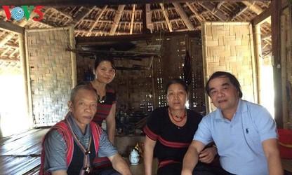 The Pa Ko ethnic group