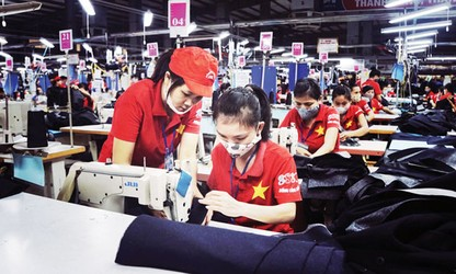 Private businesses in HCMC develop steadily