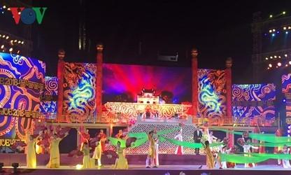 Quel est le festival culturel majeur du Vietnam?