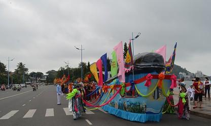 巴地头顿省在发展旅游中开发文化价值