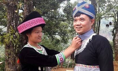 Das gemeinschaftliche Tourismusdorf Sin Suoi Ho