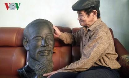 广宁省的独特行业——煤雕
