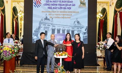 Viện Quốc tế Pháp ngữ IFI: Gắn kết đào tạo với nghiên cứu khoa học