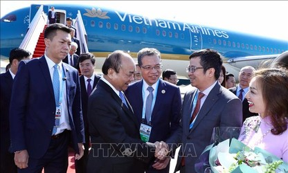 Regional economic cooperation boosted