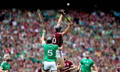 Hurling – an Irish cultural highlight