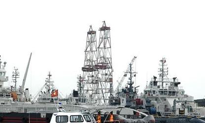 바리아 – 붕따우 경제 개발, 해양주권과 연계