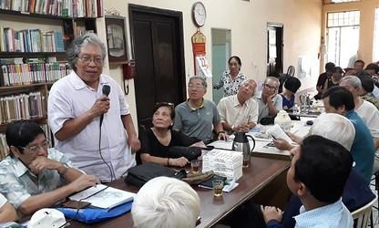 Trần Văn Lưu, Ngô Mạnh Quỳnh – truân chuyên và viên mãn