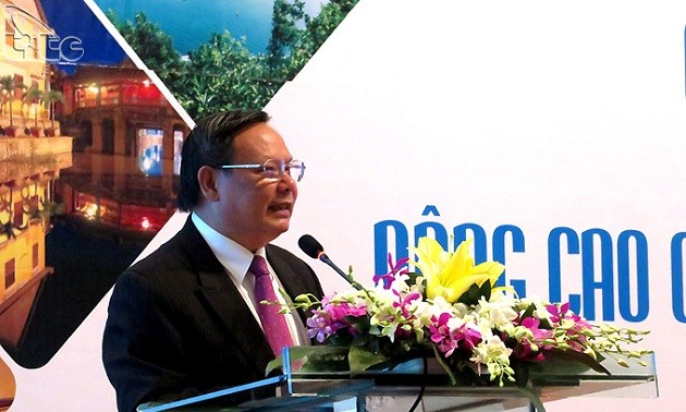 Professionalization improves competitiveness for Vietnam's tourism sector