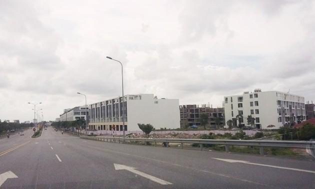 ハイフォン市、FDI誘致でトップの座を目指す