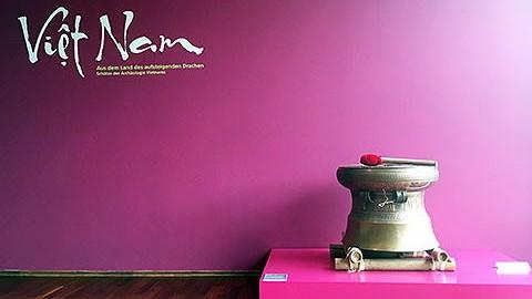 Vorstellung der vietnamesischen Kultur für Freunde der Welt