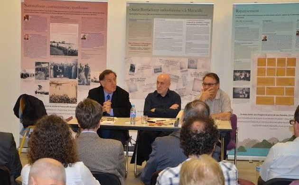 Paris: Seminar über 60-Jahre-Jubiläum des Sieges Dien Bien Phu