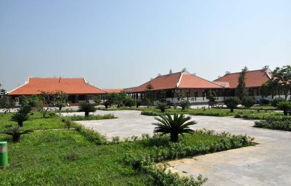 Những di tích lịch sử tiêu biểu tại tỉnh Quảng Ngãi