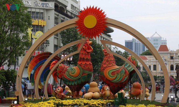 Rooster in Vietnamese folklore