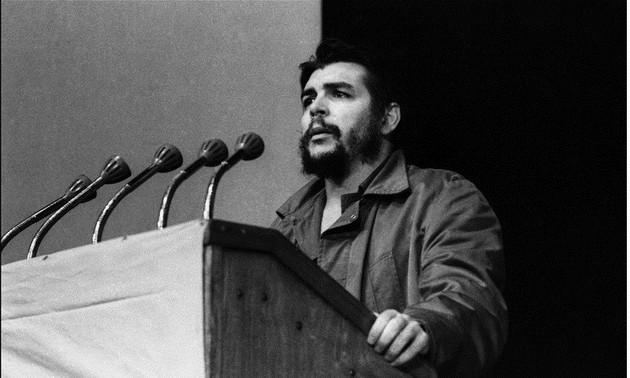 Vietnam y el Che, un mismo sueño emancipador