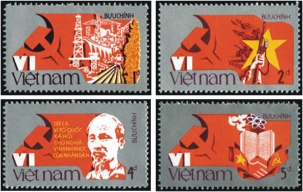 Memperkenalkan sepintas lintas tentang Asosiasi Filatelis Vietnam