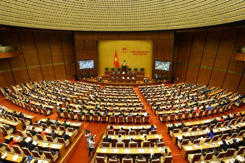 越南政府建议调整处理坏账的法律基础