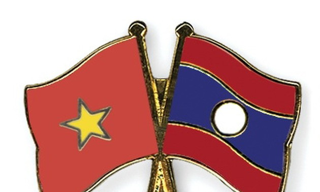 Laos congratulates Party leader Nguyen Phu Trong for his re-election