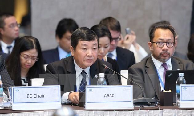 Hội đồng Tư vấn Doanh nghiệp APEC nhóm họp tại Canada