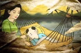 Колыбельные песни в повседневной жизни вьетнамцев