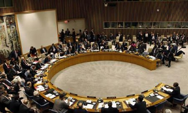 security council reformation essay On july 31, 2006 the united nations security council ratified resolution 1696 in response to the international atomic energy agency (iaea) reports of the.