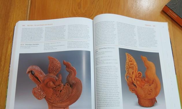 Vietnam's archeological treasures tour Germany