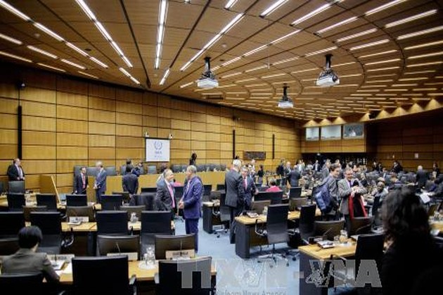 IAEA drängt Nordkorea zum Verzicht auf Atomwaffen