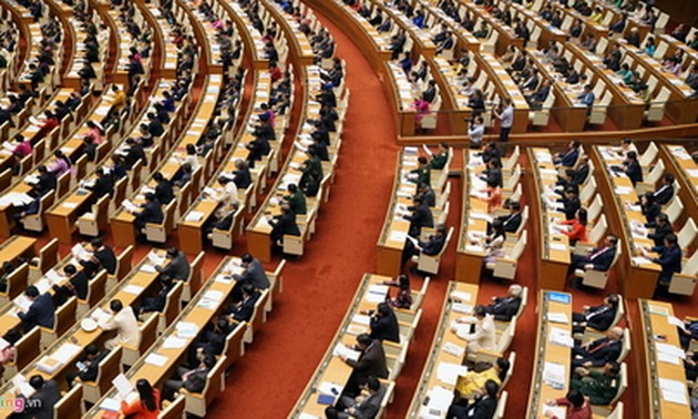 Lawmakers debate draft Law on Support for SMEs