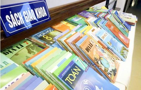 Accélérer la réforme des manuels d'enseignement général