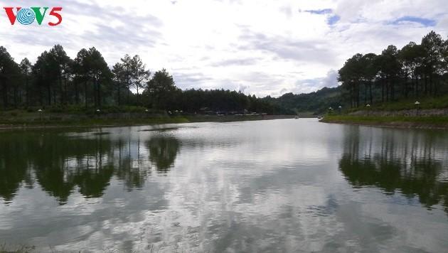 Belle excursion au plateau de Môc Châu