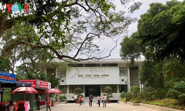 Hung Kings museum embodies Vietnam's glorious history