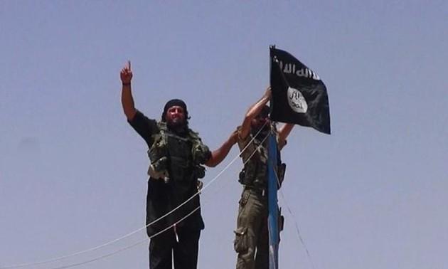 Hagel: l'Etat islamique va bien au-delà de toute autre menace terroriste